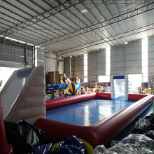 Wholesale Inflatable Soccer Batting Cage, Inflatable Soccer Field