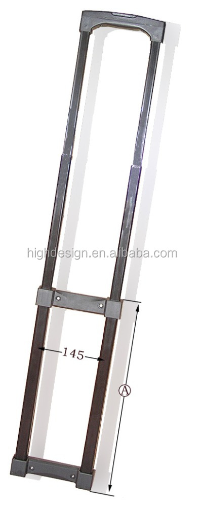 Trolley Handle Tool Suitcase Parts