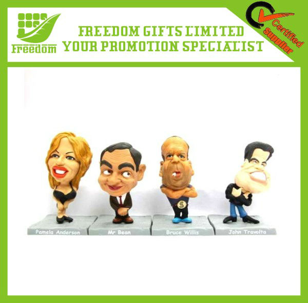 Best Selling Custom PVC Cartoon Figurine Toy