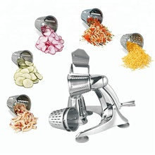 Fruit Chopper Multifunction Spiral Vegetable Slicers