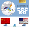 High competitive internationla freight forwarder China to USA