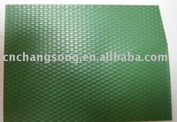 PE coating of Color coated aluminum coil