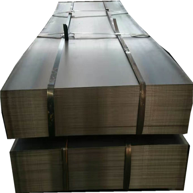 ST37 Mild Sheet <strong>Steel</strong>
