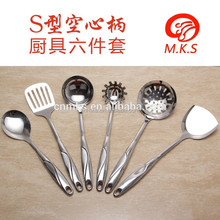 Best selling products 2017 in usa stainless steel kitchen tool cooking utensils kitchen utensils kitchenware set made in china