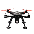 XK X380A 2.4G 4CH GPS RC Drone with HD1080P Camera