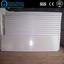 galvanized steel eps sandwich panel for wall and roof