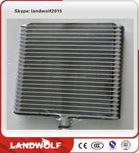 High quality MADE in China for SANY Construction Machinery excavator SY215 parts air conditioner evaporator