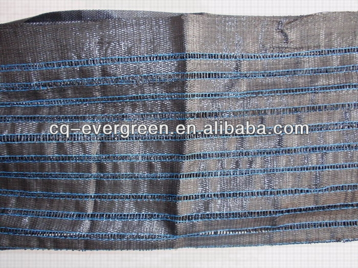 woven pp rolls vented for making onion and potato sacks