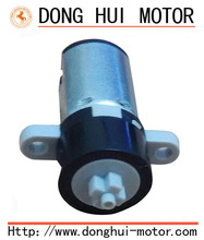 DC plastic planet gear motor 10mm 1.5v 2.5v 4.5v 120rpm for Small Toy and Small Robot