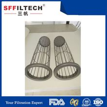 2017 promotion wholesale high quality cheap suzhou application coal burning boiler dustdusting filter cage