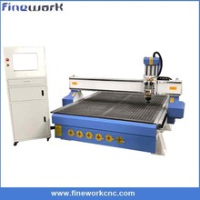 Most popular FW woodpecker 3d model cnc engraving machine
