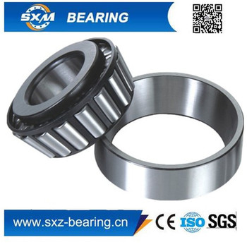 High Performance Taper Roller Bearing 30205