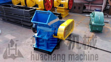 Alibaba Hot-sale small/mini mobile diesel engine hammer Mill Crusher by China Hammer Crusher Supplier
