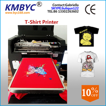The newest promotional DGT t--shirt-printing-machine-prices