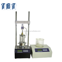 Full Automatic triaxial Test Apparatus / Civil Engineering Equipment