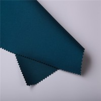 China supplier polyester fabric patch