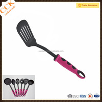 Nylon Kitchen Products Frying Slotted Turner