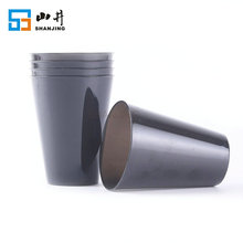 eco friendly pp driinking customize plastic disposable cup