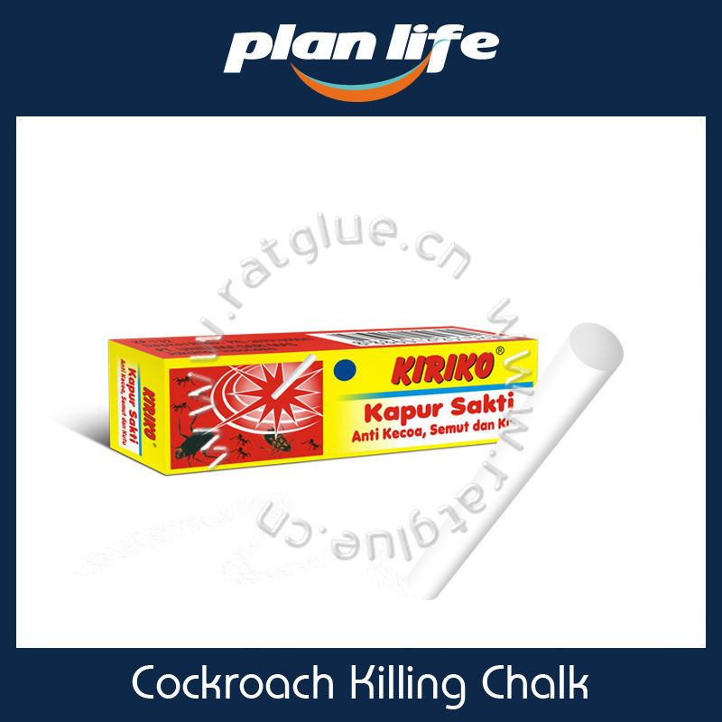Kill Cockroach Product Insecticide Chalk Bait For Indonesia Market