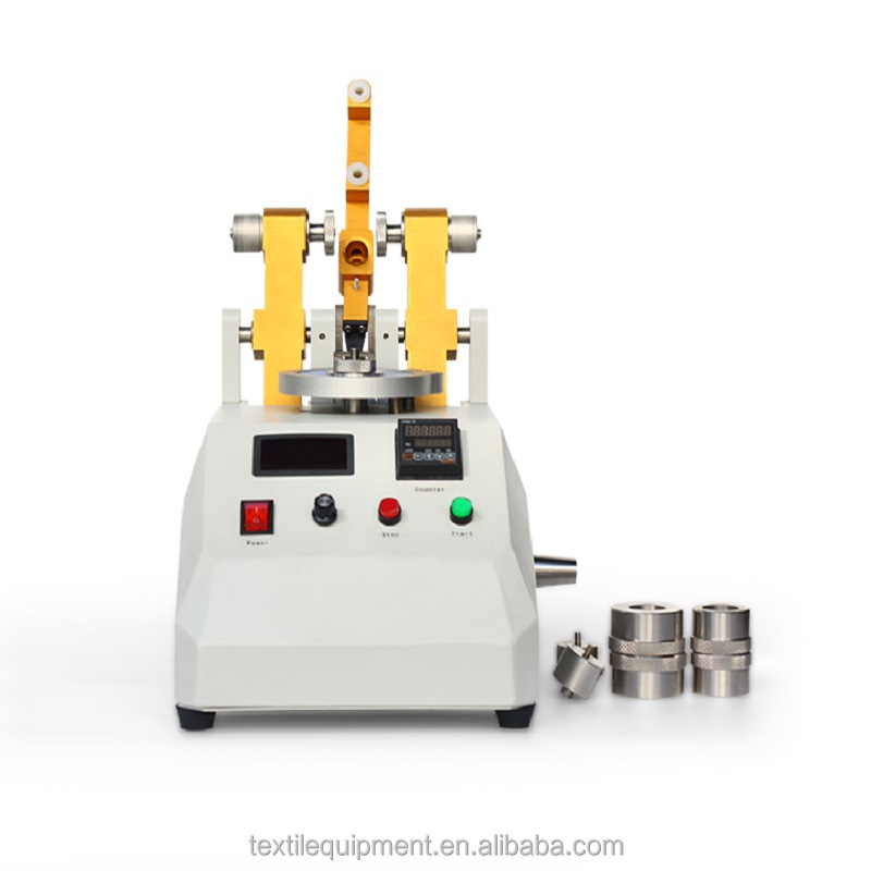 Fabric taber abrasion tester,iso5470 taber wear & abrasion tester