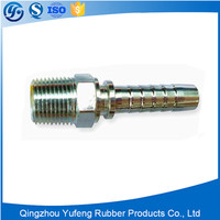 China hydraulic products male 24 degree cone seat 10511 tube fittings