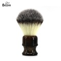 Belifa new products long handle vegan synthetic shaving brush