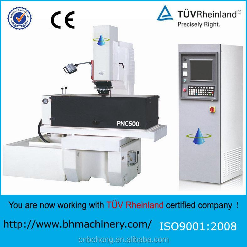 edm machine suppliers