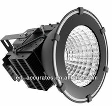 Meanwell driver cree 300w factory light high bay light Luminaires floodlight with UL approval