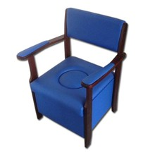 PVC leather Steam chair medical treatment chair medical massage chair