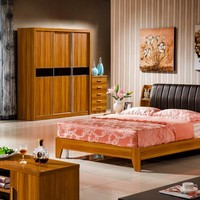 Master Room Wooden Bedroom Set Designs