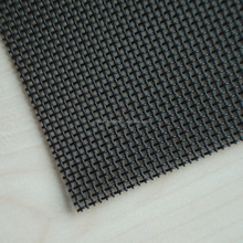 Security Stainless steel powder coating window screen/window wire mesh