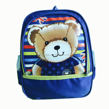 factory Custom Waterproof durable child school backpack pack bag