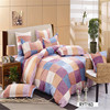 patch work bed sheets/bed sheets importers/polar fleece bed sheets