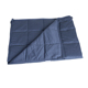 Soft Weighted Blanket accept Customized color size 100% Cotton Material Heavy Blanket adult weighted blanket with Glass Beads