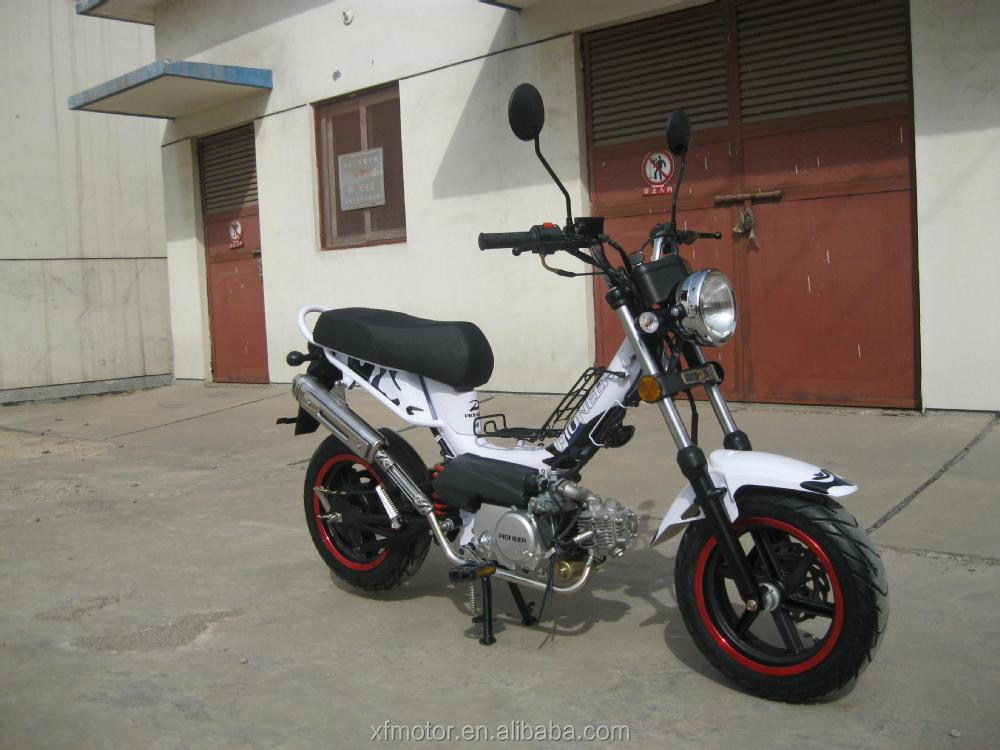 49cc mini pocket bike