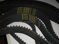 dayco 3m 5m 8m 14m timing belt for industrial