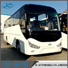 JAC 10 - 12m 40 - 60 seats luxury coach bus for sale Yutong bus price