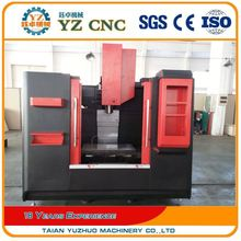 China Hot-Selling cnc milling machine frame aluminum machining center with price