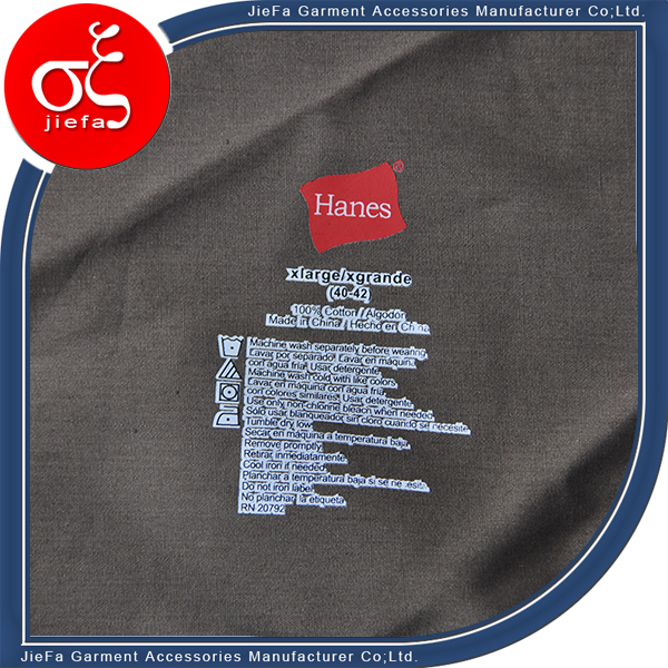 Custom Waterproof Printed PVC Shrink Sleeve Label / Printing Penang Label