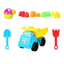 Summer Toy Sale 8PCS Playing Sand Pit Toy For Kids