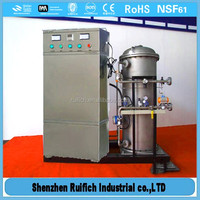 Promotional chemical plant ozone equipment,domestic ozone generator,ozone generator for home use