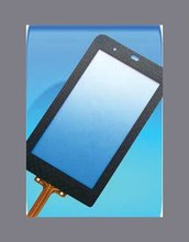 customized 3.5 inch Projected Capacitive Touch Panel for phone
