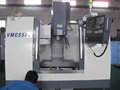 high accuracy cnc machining center VMC550L for sale
