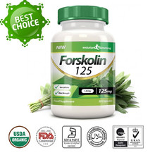 High quality Coleus forskolin extract powder/Coleus forskohlii root extract/Coleus forskolin extract