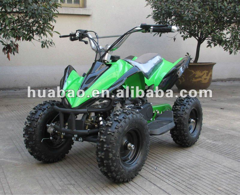 49CC QUAD BIKE