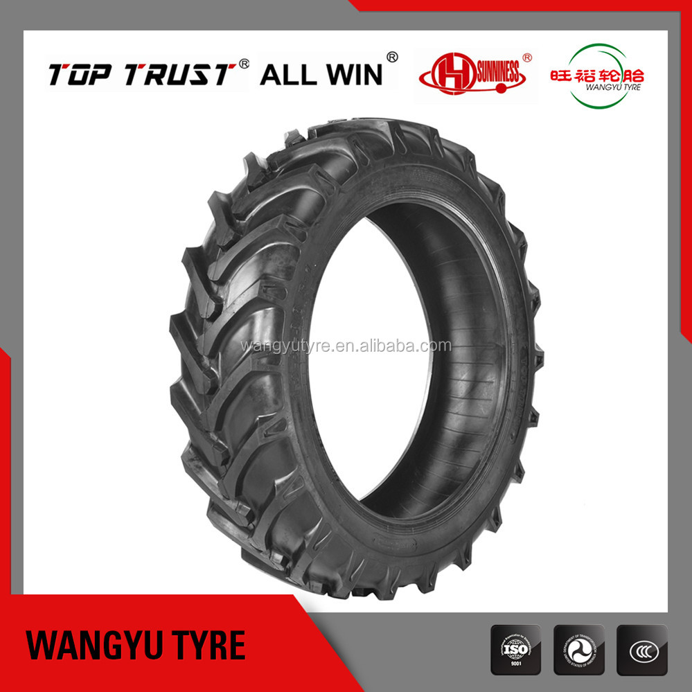 china tire factory 23.1-26 tractor tire