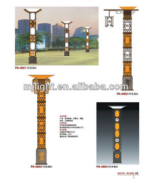 Decorative wholesale low voltage landscape lighting