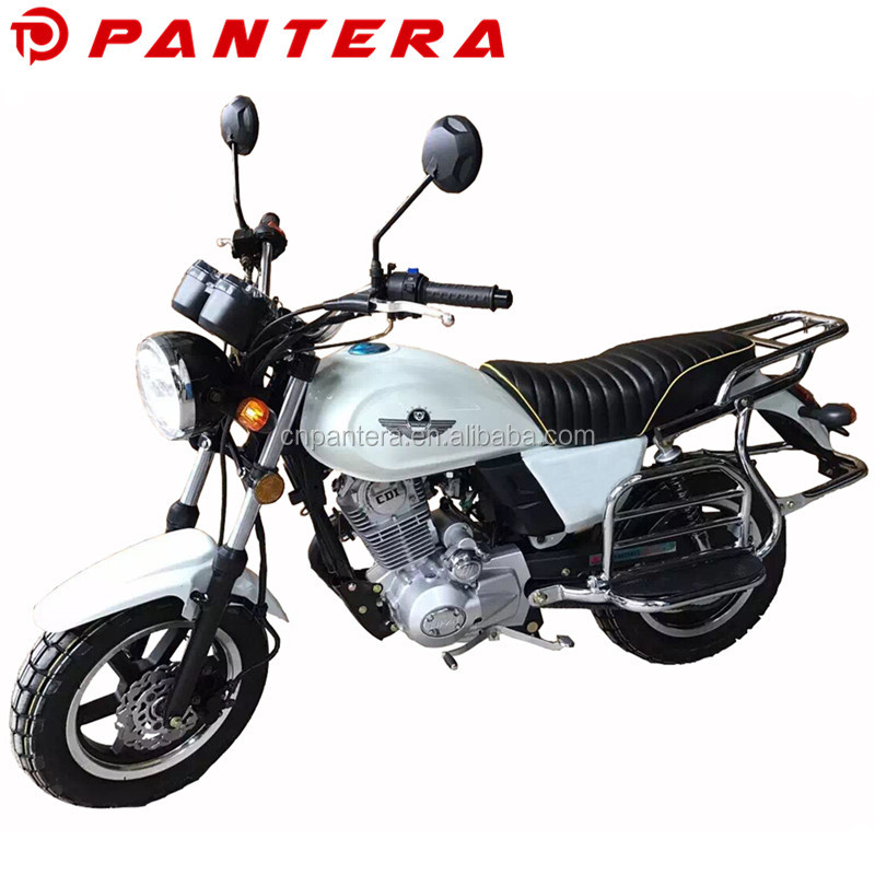 Chopper Bike Gasoline Chinese 125cc Motorcycle For Sale Cheap