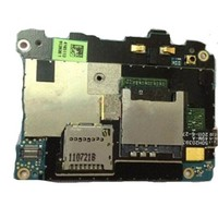 Mainboard Assembly Flex Cable Main board For HTC Raider 4G Holiday X710E G19