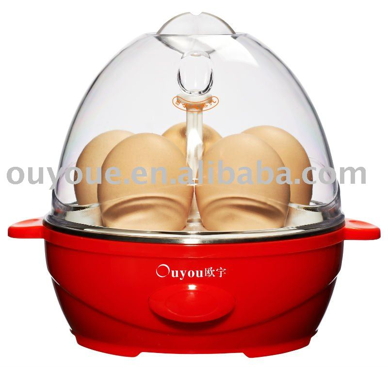GS/CE/CB egg maker